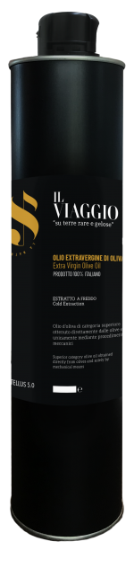 Il viaggio Olio Extravergine di Oliva Umbria